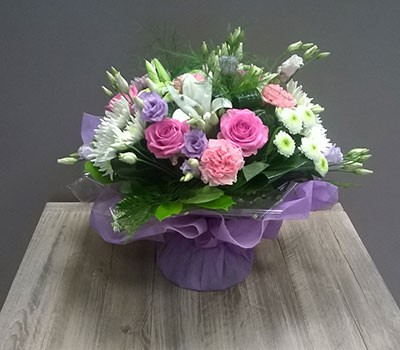 Où trouver un fleuriste ouvert le dimanche et les jours fériés?