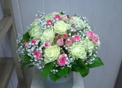 Fête des mères, offrez un bouquet de fleurs