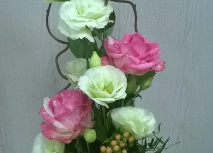 Jolies fleurs à offrir