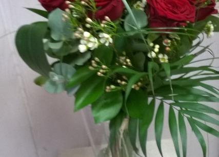 Bouquet de la Saint-Valentin