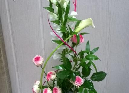 Des fleurs colorées à offrir pour la Fête des Mères