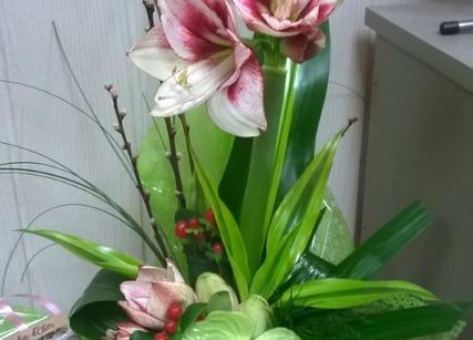 Idée de bouquet pour Saint Valentin
