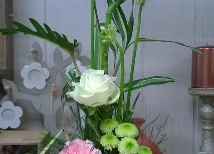 Un bouquet haut à offrir à la Fête des Mères